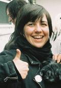 Amy Stanforth